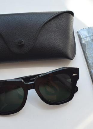 Солнцезащитные очки, окуляри ray-ban  2186, очки.
