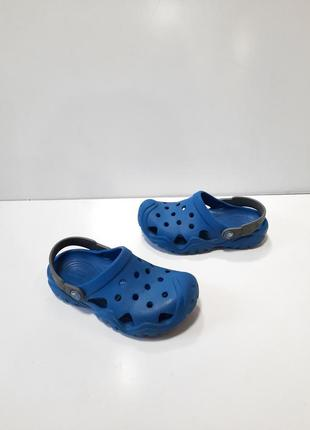 Сабо crocs c13