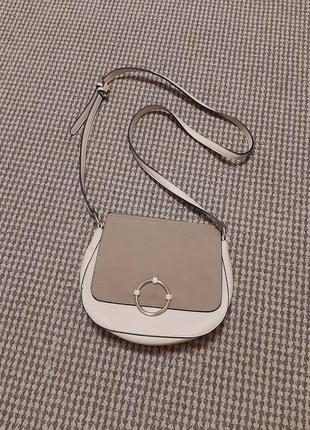 Сумочка з дліним ремєшком vero moda1 фото