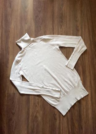 Гольф свитер кофта zara1