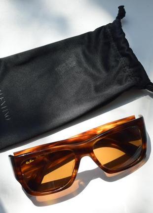 Солнцезащитные очки, окуляри ray-ban 2187, оригинал.