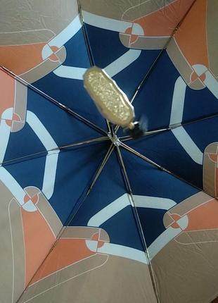 Зонт винтажный4 фото