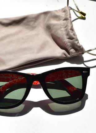 Солнцезащитные очки, окуляри ray-ban 2140, оригинал.