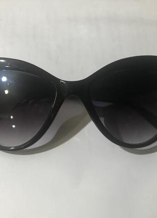 Новые черн очки классика 70 грн.