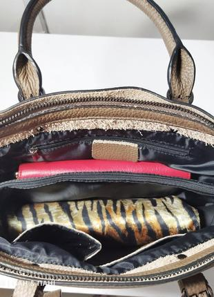 Зручна жіноча сумка6 фото
