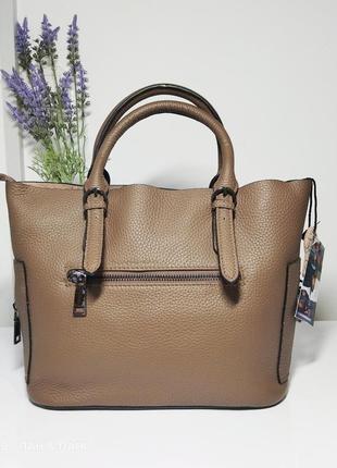 Зручна жіноча сумка4 фото