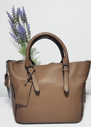 Зручна жіноча сумка