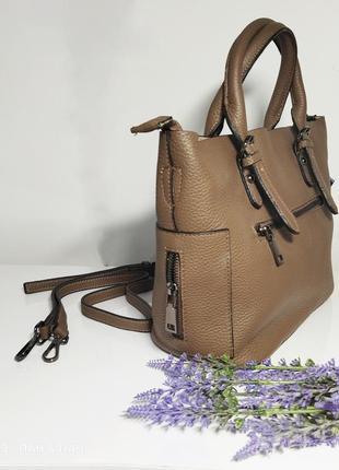 Зручна жіноча сумка3 фото
