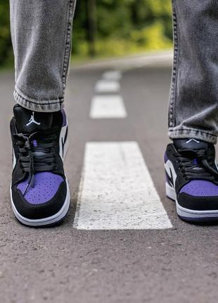 Мужские, женские кроссовки nike air jordan 1 low6 фото