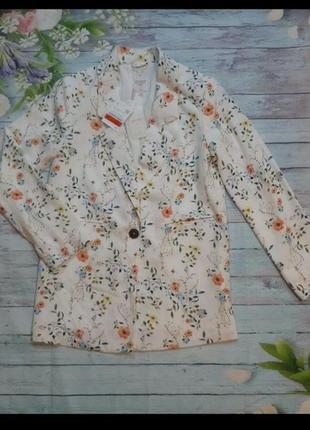 Стильный пиджак кардиган блейзер