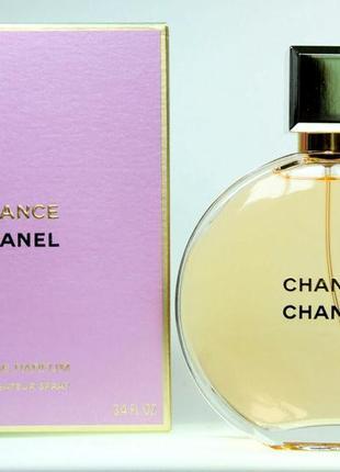 Chanel chance parfum оригинал 3 мл затест распив отливанты2 фото