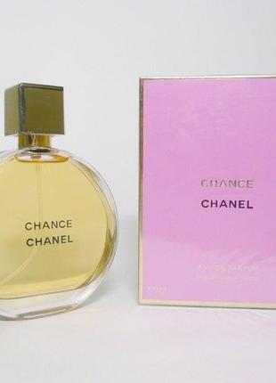 Chanel chance parfum оригинал 3 мл затест распив отливанты3 фото