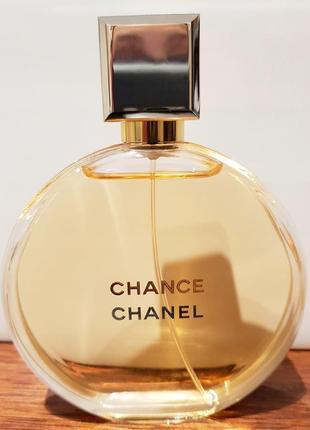 Chanel chance parfum оригинал 3 мл затест распив отливанты4 фото