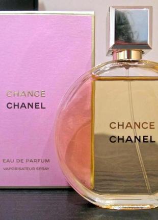 Chanel chance parfum оригинал 3 мл затест распив отливанты6 фото