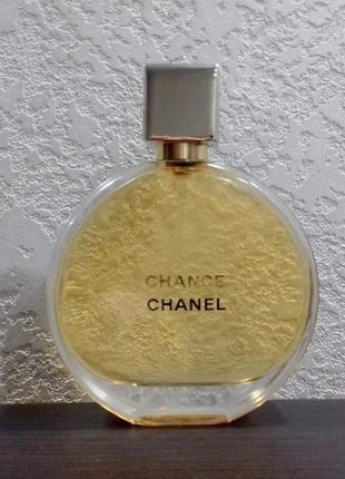 Chanel chance parfum оригинал 3 мл затест распив отливанты8 фото