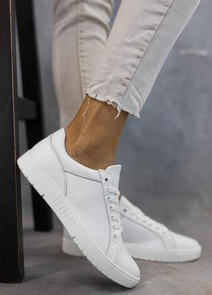 Новинка кроссовки натуральная кожа размер 32-40