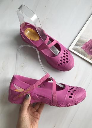 Оригінальні кросівки skechers crocs