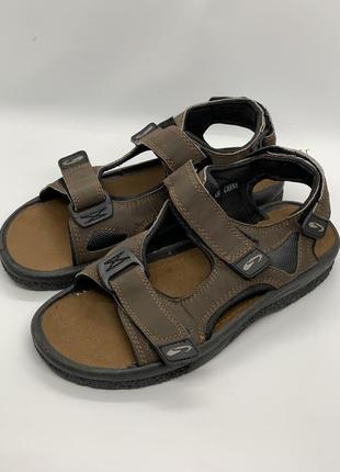Мужские сандали 41р