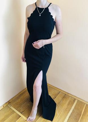 Платье , сукня, чорна сукня , чорне плаття