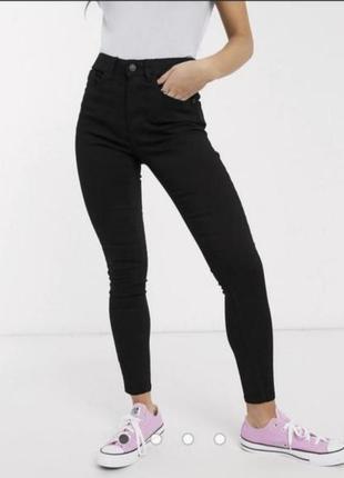 Продам черны джинсы скинни asos