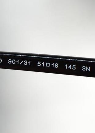 Солнцезащитные очки, окуляри ray-ban 2193, оригинал.7 фото