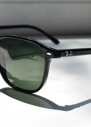 Солнцезащитные очки, окуляри ray-ban 2193, оригинал.5 фото