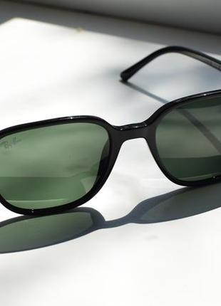 Солнцезащитные очки, окуляри ray-ban 2193, оригинал.4 фото
