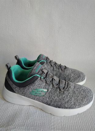 Skechers оригинальные кроссовки 39