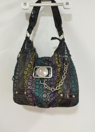 Шикарная сумка gussaci