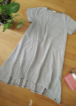 Роскошное платье миди италия