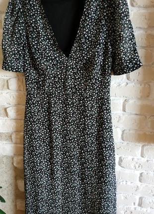 Платье бренда h&m