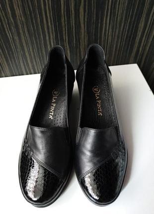 Супер !!! la pinta туфли