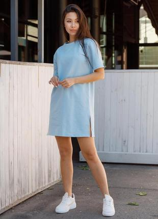 Платье футболка sarina