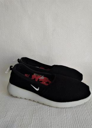 Nike оригинальные балетки 40
