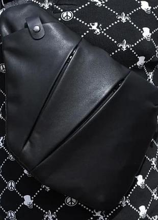 Мужская сумка . кобура