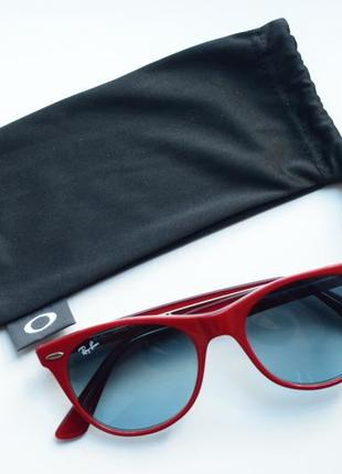 Солнцезащитные очки, окуляри ray-ban 2185, оригинал.