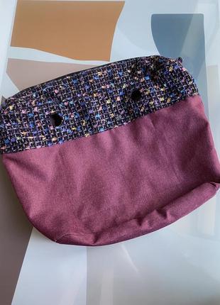 Подкладка для сумки obag mini