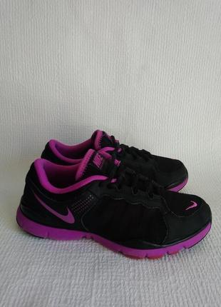 Nike оригинальные кроссовки 36