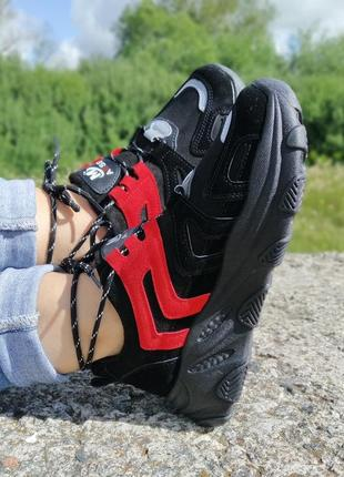 Стильні кросівки aesd!!! р-ри 36-38