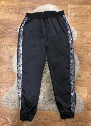Шикарные штаны zara