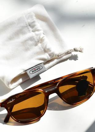 Солнцезащитные очки, очки ray ban 2193, оригинал.