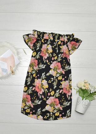 Красиве плаття в квітковий прінт atmosphere.
