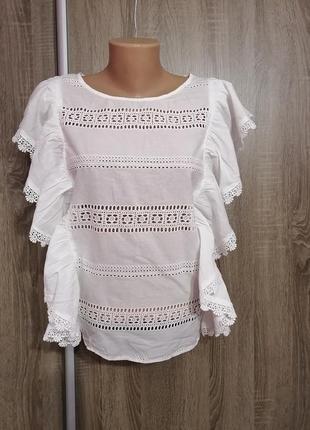 Нарядная блуза, рубашка