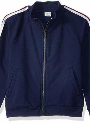 Кофта бомбер куртка crazy8 на мальчика 4 года