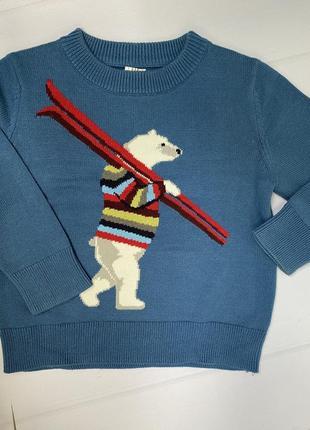 Gap свитер на мальчика кофточка zara тёплая свитерок next