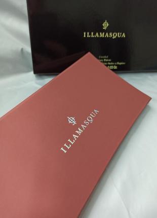 Палетка теней illamasqua unveiled artistry palette4 фото