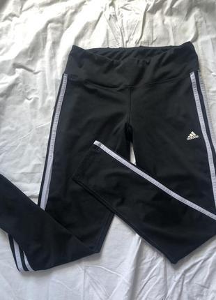 Спортивные штаны ,лосины adidas