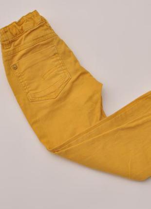 Желтые джинсы i love next