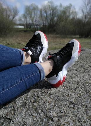 Стильні жіночі кросівки !!! р-ри 36-39 повномірні3 фото