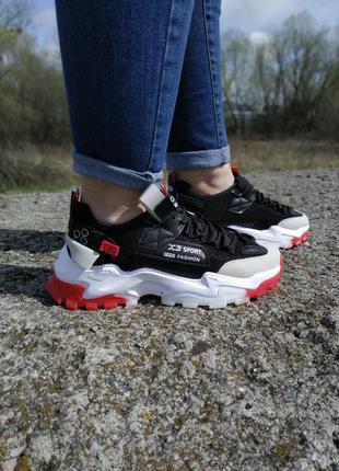 Стильні жіночі кросівки !!! р-ри 36-39 повномірні4 фото
